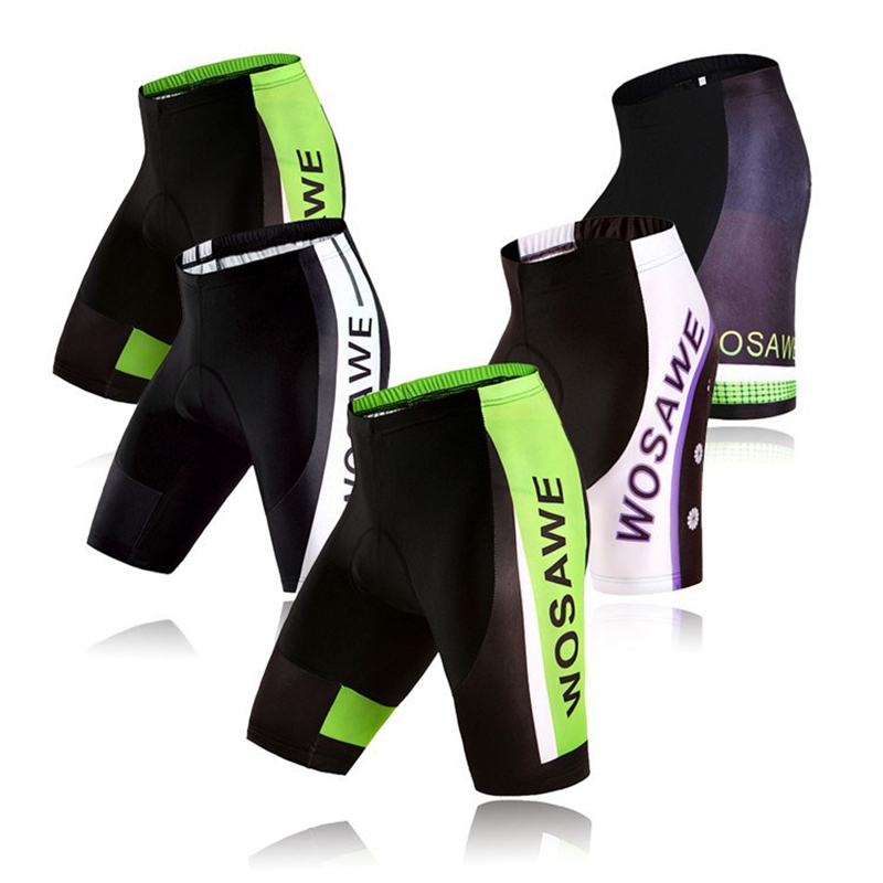 CYCLEZONE 4D Padded Cycling…