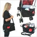Universal Baby buggy cochecito cochecito carro párr carro bolsa de hielo paquete de Aislamiento Organizador Cochecito de bebé Accesorios