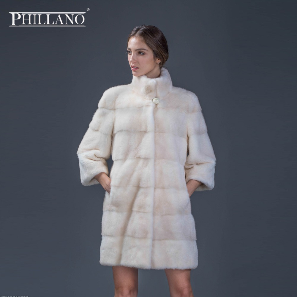 Compare Prices on Genuine Mink Coats- Online Shopping/Buy Low ...