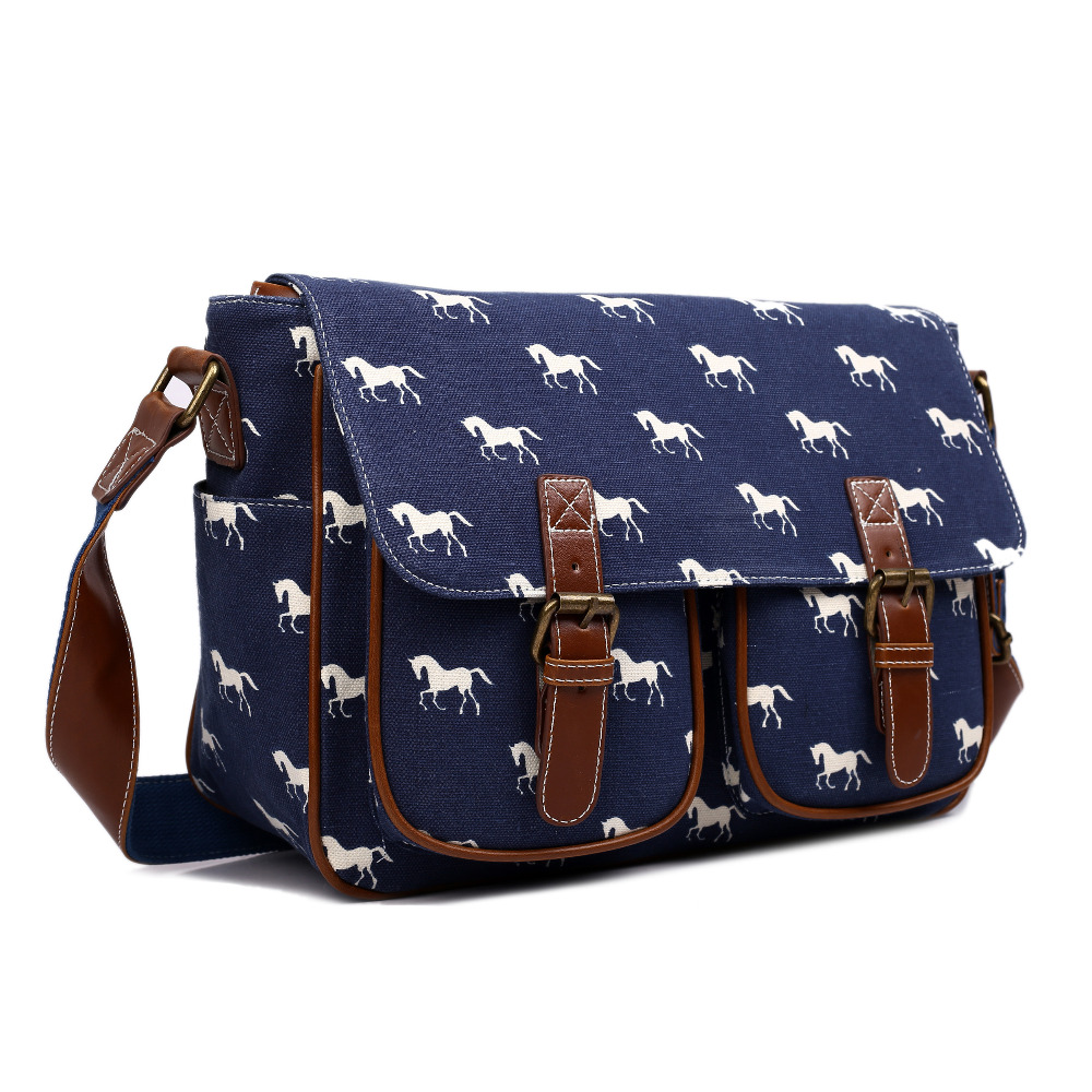 2bd7769ee858 Miss-Lulu-Messenger-Bags-School-Bags -for-Teenage-Girls-Boys-Horse-Canvas-Large-Cross-Body-Shoulder.jpg