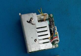 цена Stepped drive ADB-5431 , Used one , 90% appearance new , 3 months warranty , fastly shipping