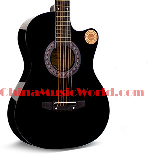 38 inch Black color Acoustic guitar of Afanti Music (ACM-158) lehiste bibliotheca phonetica some acoustic characteristics of dysarthric speech