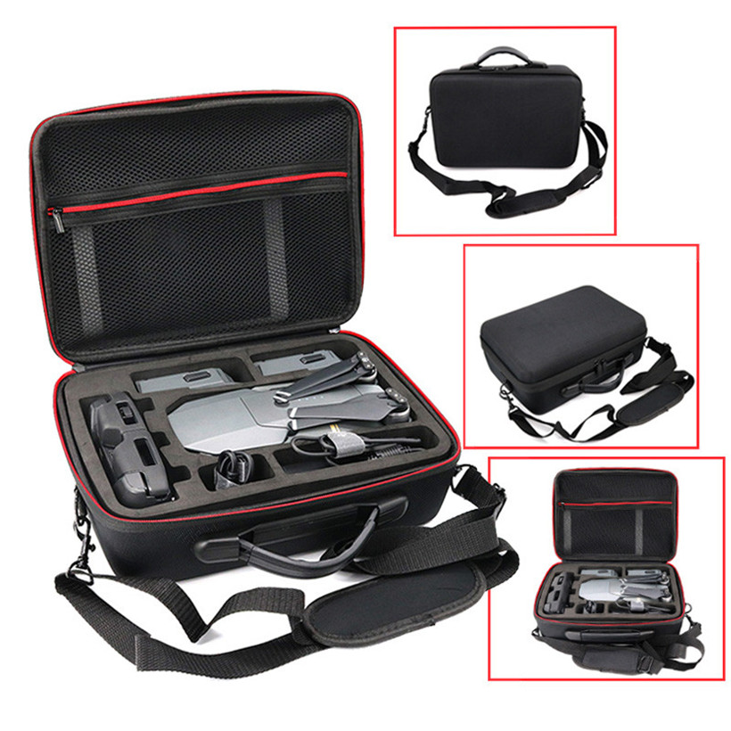New 2017 For DJI MAVIC Pro font b Drone b font New Shoulder Bag Case Protector