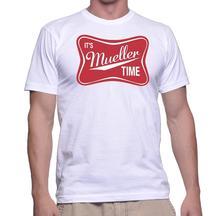 цены Its Mueller Time Shirt Trump Russia Shirt It's Mueller Time T-Shirt Free shipping Harajuku Tops t shirt Fashion Classic Unique