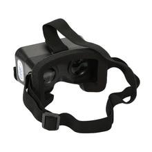 2016 Google Картон VR 3.0 Pro1.0 Версия Виртуальная Реальность 3D Очки + Smart Bluetooth для Беспроводной
