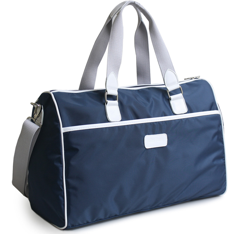 ФОТО 2014 Trendy Unisex Large Capacity Travel Duffle Bag High Quality Water Proof Nylon Portable Handbag