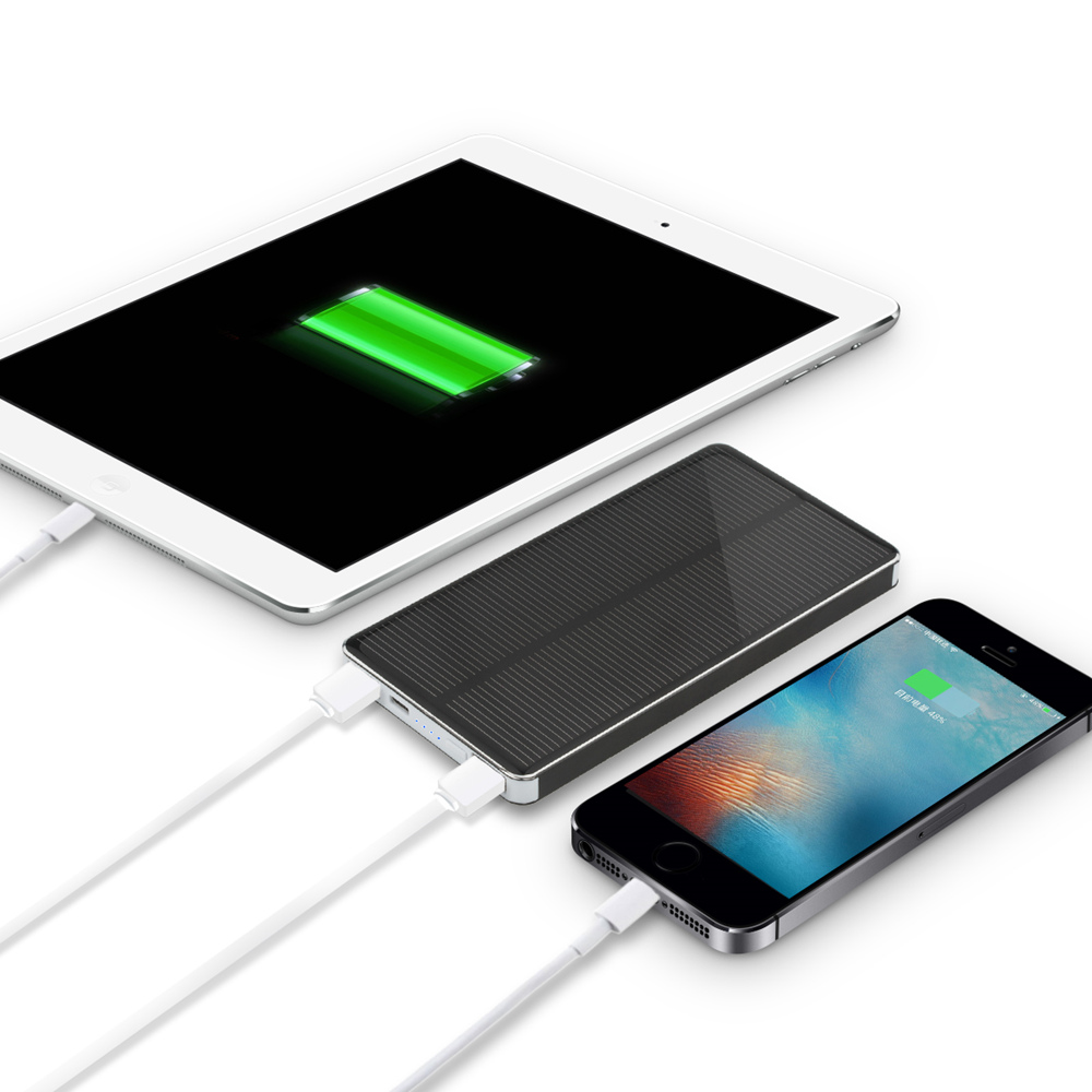 PowerGreen 5V 2A Solar Battery Quick Charger 10000mAh Solar Pack Power Bank Mini Solar Panel for Mobile PhonesPowerGreen 5V 2A Solar Battery Quick Charger 10000mAh Solar Pack Power Bank Mini Solar Panel for Mobile Phones
