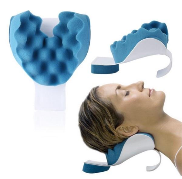 Schönheit & Gesundheit Massage Kissen Hals Schulter Körper Revitalizer Hals Schulter Zurück Wirbelsäule Entspannen Leichtigkeit Massage Unterstützung Um Das KöRpergewicht Zu Reduzieren Und Das Leben Zu VerläNgern
