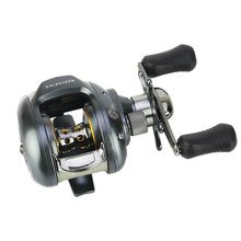 New Style 12+1 BB Fishing Reels Baitcasting Reel 6.2:1 Fishing Fly High Speed Fishing Wheel with Magnetic Brake System JC