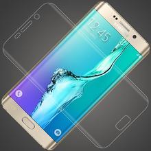 Bubble Free Soft Film HD for Samsung S10 S9 S8 Note9 8 Screen Protector For Galaxy S10E S9 S8Plus S7 S6Edge Non Tempered Glass цена и фото