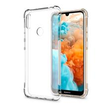 Slim Soft Phone Case For Huawei Y6 2019 Pro Enjoy 9E Rotective Durable Shockproo