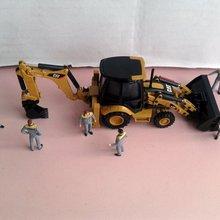 Гарантировано 1:50 кошка строительство фигурки рабочих