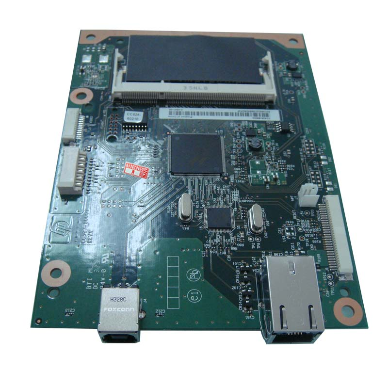 2055 Main Board Original New Formatter Board Logic Board Main Board CC527-60001 CC527-60002 For HP P2055D HP2055D HP2055 Series cc527 60001 cc527 69002 formatter board ass y main logic board mainboard mother board for hp p2055 p2055d p2050 2050 2055 2055d