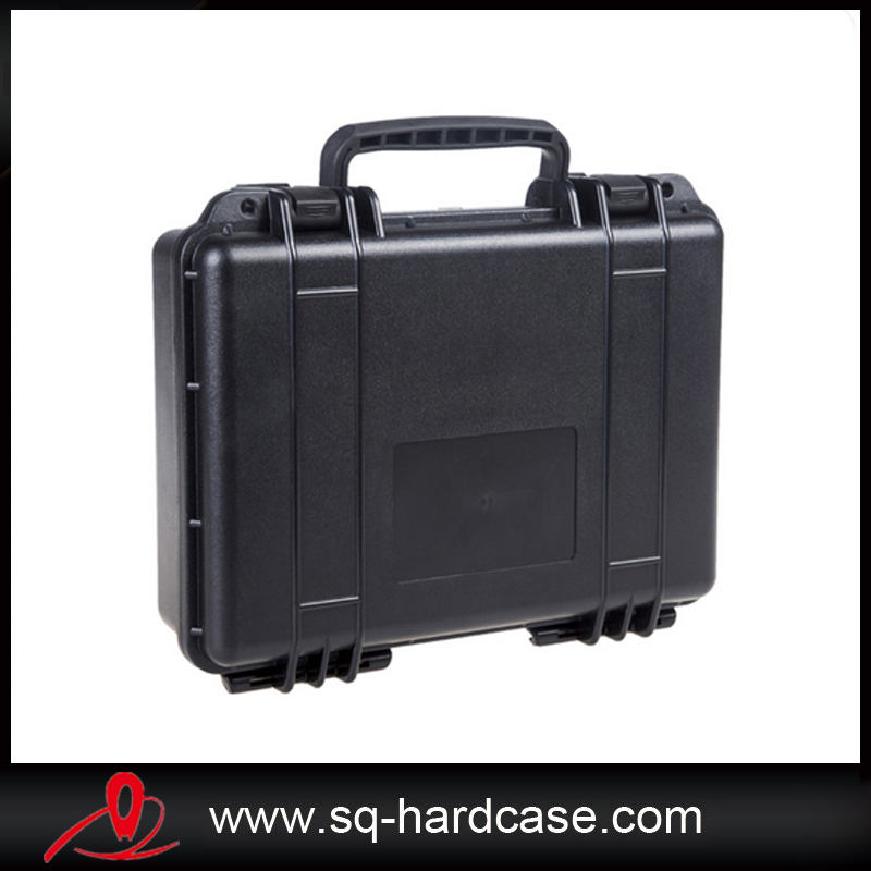 High Impact Plastic Shipping Case For Tools And Equipments