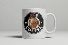 One Piece Ice Coffee Mug Cup