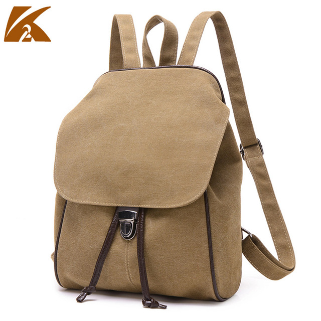 ea0f6aa616ac handmade stylish backpack for women bagpack college bag schoolbag for girls  bookbag vintage rucksack canvas travel