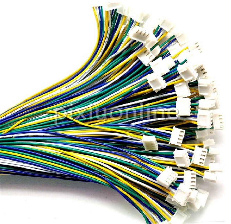 10pcs/pack DS576b 30cm XH2.54 2/3/4/5/6/7/8/9/10P Single Head Tinning Rainbow Cable Free Shipping Russia доска для объявлений dz 1 2 j8b [6 ] jndx 8 s b