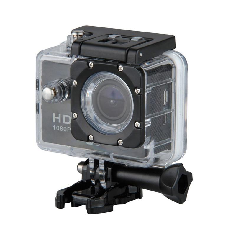 Action Camera DV603E 12MP 30M Waterproof Wi-Fi Full HD H264 1080p Anti-shaking Video DV Action Sports Camera