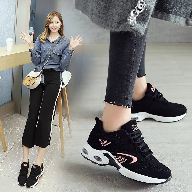 New Trend Running Shoes For Women Mens Sneakers Breathable Air Cushion Shoes Woman Sport Athletic Sapatos Sports Shoes