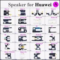 ChengHaoRan 25models Speaker Loudspeaker Earpiece For Huawei Mate 2 7 8 Honor X1 5X 4A 4X
