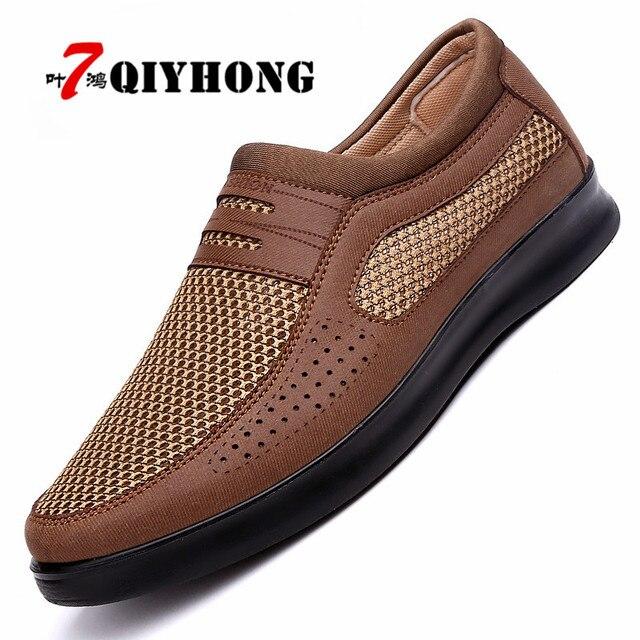 e3334d33e1 Novos Homens Sapatos Casuais