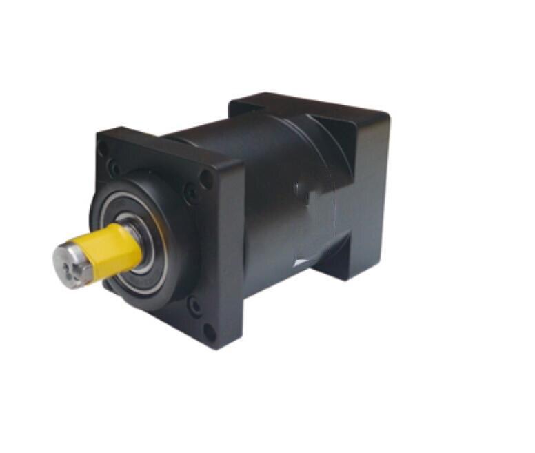 30:1 Ratio High Torque Motor Speed Reducer Planetary Gear Box Stepper Motor Reducer NEMA34 Gearbox Reducer