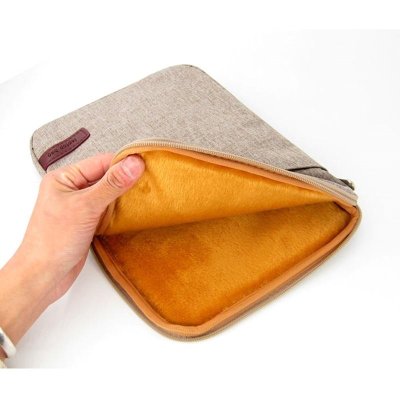 Yeni iPad Pro 10.5 üçün yumşaq şoka davamlı Tablet qollu çanta - Planşet aksesuarları - Fotoqrafiya 3