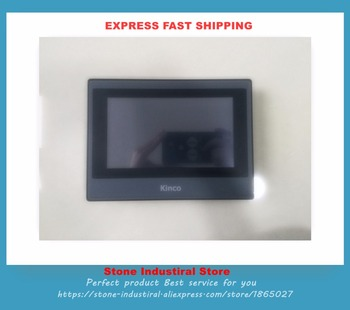 New Original MT4434TE 7 Inch HMI Display Touch Panel 800*480,2 COM Ports 100% Tested Good Quality