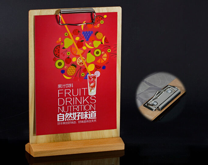 Aliexpress.com : Buy Custom poster snap stand A4 ...