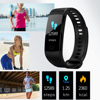 LED Waterproof Smart Wrist Band