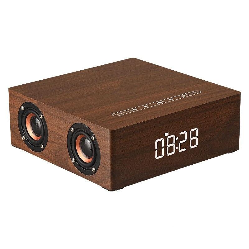 bluetooth Alarm Speaker Home 11