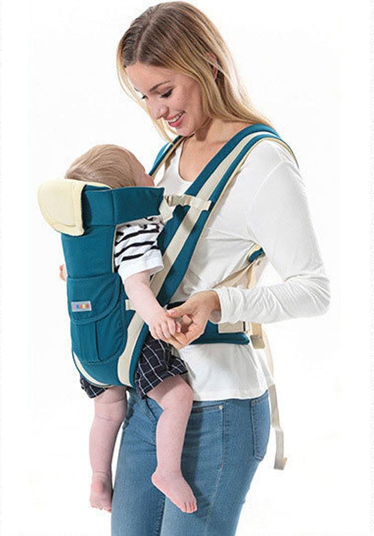 dla noszenia States dziecka 9