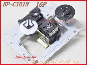 Image 5 - EP C101 EP C101N (16PIN) captador Ótico com Mecanismo com Bead Turntable (DA11 16P) CD player lente do laser EP DA11 C101