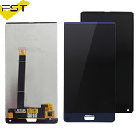 For Elephone S8 LCD Display And Touch Screen 6.0 Assembly Repair Parts +Tools +Adhesive For Elephone S8 Mobile Phone