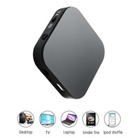 Bluetooth 4 1 Transmitter Receiver 2 In 1 Wireless HiFi Stereo Audio Adapter Sound Music Dongle