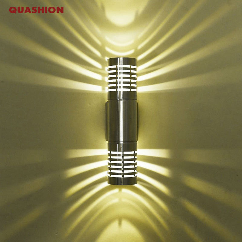 Modern Led Wall Light Wall Lamp Sconces Up and down led wall lamp for Hall Bedroom corridor lamp restroom bathroom decoration