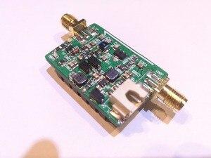 Image 5 - עדכונים 433 mhz מגבר אלחוטי תקשורת RF כוח מגבר BLT53 6 v 2 w 33dbm SX1278 SI4432