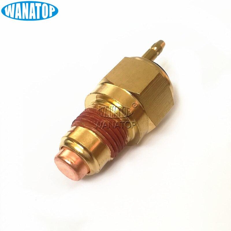 Water Temperature Sensor 124250-49350 124450-44902 121250-44901 For Yanmar Tractor