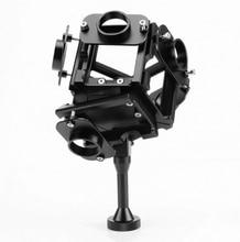 סוגר VR פנורמי 360 תואר PGY-6A Rig הר עבור 4 YI 4 K פעילות המצלמה אביזרי אוויר שחור מהדורה