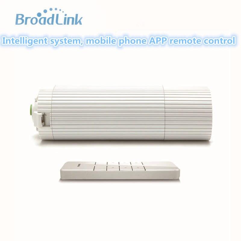 Intelligent Curtain Motor Control System Curtain
