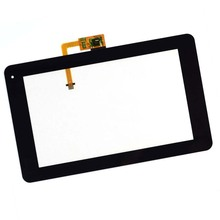 7 inch touch screen for huawei Mediapad S7 Lite s7-931U S7-931W digitizer replacment with glass lens