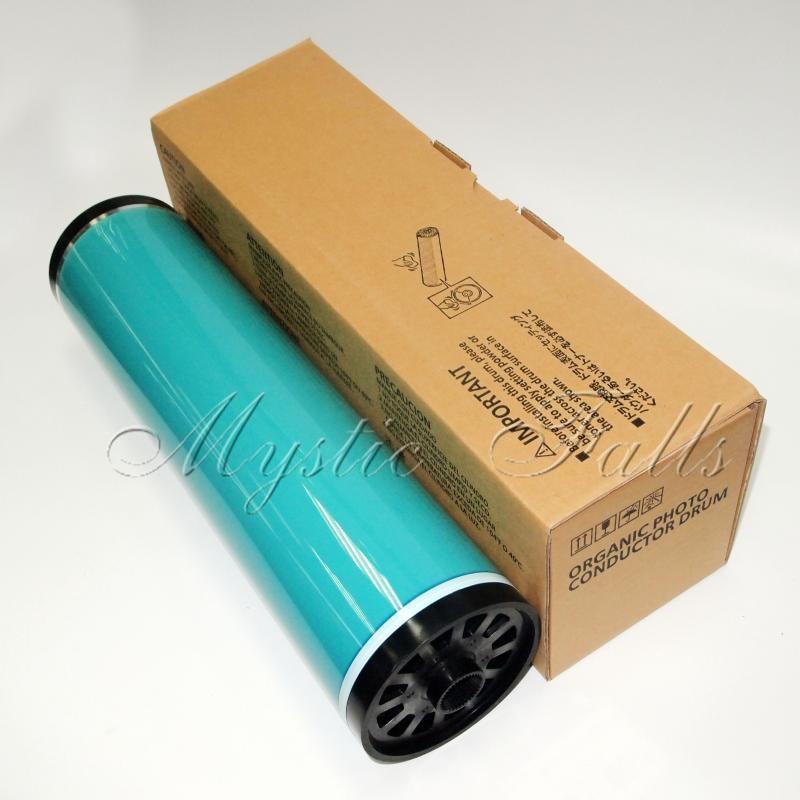 2X B234-9510 B2349510 Long Life Tambor OPC Drum for Ricoh Aficio MP1100 MP1350 MP9000 MP 9000 1100 1350 Pro 1106EX 1356EX 906EX high quality lower fuser roller for ricoh mp9000 mp1100 mp1350 mp1356 mp1357 mp1106 mp1107 9000 1100 1350 1359 pressure roller