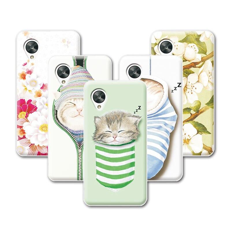 23 Patterns Transparent Side Hard Fruit Case For LG Google Nexus 5 E980 D821 D820 Case Cover For LG Nexus 5 Phone Case