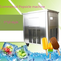 On Sale Intelligent Ice Lolly Maker Commercial Popsicle Machine Ice Lolly Ice Cream Machine Fast Ship
