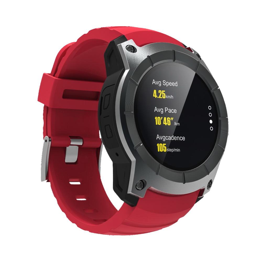 Makibes G05 Smart Watch (9)