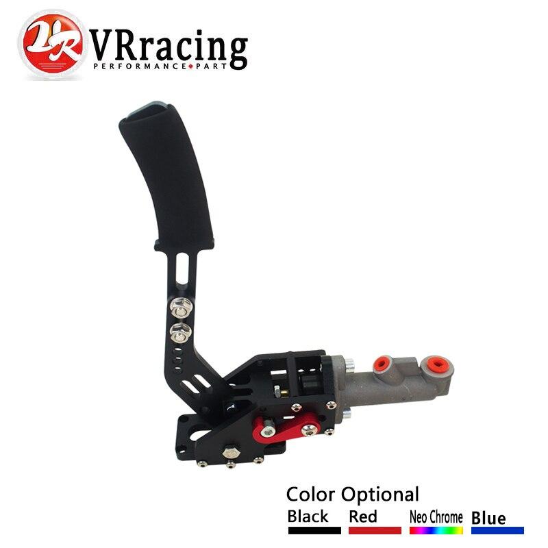 VR RACING Aluminum Universal Hydraulic Handbrake Lever Drift E Brake Racing NEW VR3654