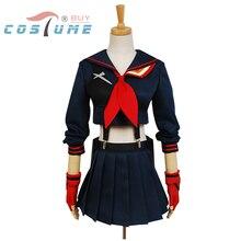 Dress Cosplay Japanese KILL
