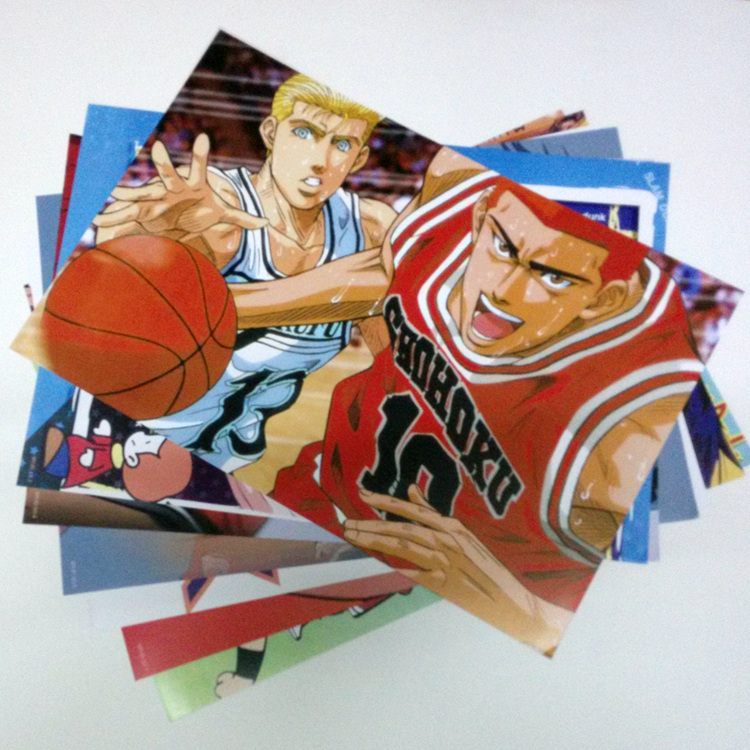 Online Buy Wholesale Slam Dunk Pictures From China Slam