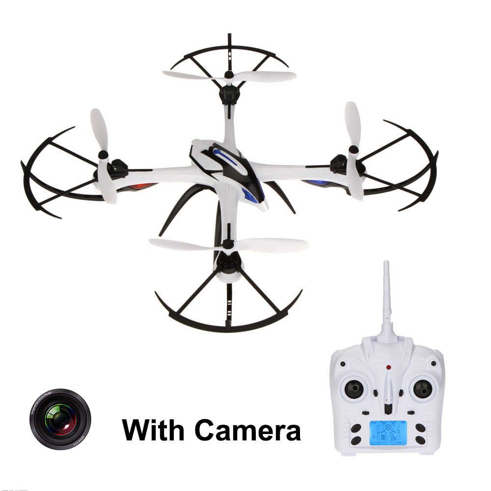With 2-Mega-Pixels Camera Wide Angle Optional Drone Tarantula JJRC H16 YiZhan Tarantula X6 RC Quadcopter Helicopter With 2.4Ghz  yizhan tarantula x6 4 axis rc helicopter drone toy model can add wide angle 5mp or 2 mp camera with long remote distance 300m
