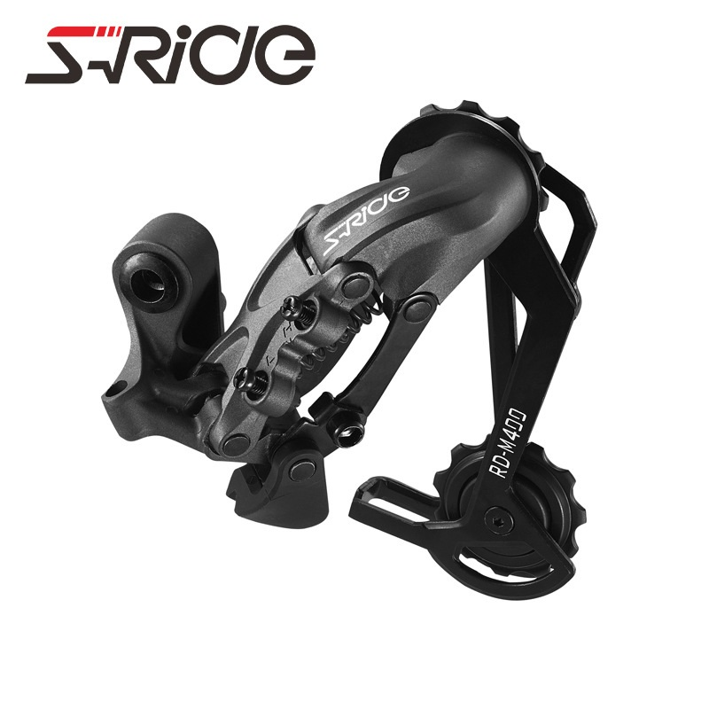 S-ride 10 Speed MTB Bike Rear Derailleur Mountain Bicycle Speed Changer Compatibility SHIMAN0 30s Cycling Accessories сумка think tank speed changer v 2 0